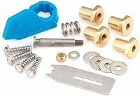 Крепежный комплект (ремкомплект) для оригинальной канистры и сумки BRP LinQ 295100751