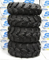 Комплект резины для квадроцикла ITP Mud Lite XL