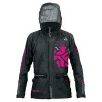 Куртка Finntrail Rachel 6455 Graphite_N