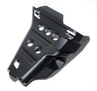 Защита рычага пластиковая передняя правая   левая для квадроциклов Yamaha Grizzly 2BG-F3123-00-00   2BG-F3133-00-00