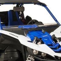 Стекло лобовое низкое для Yamaha YXZ1000R (2HC-F83M0-V0-00)