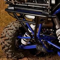 Бампер задний оригинальный для Yamaha YXZ1000R (2HC-F85E0-V0-00)