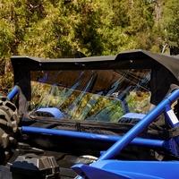 Стекло заднее виниловое для Yamaha YXZ1000R (2HC-K750A-V0-00)