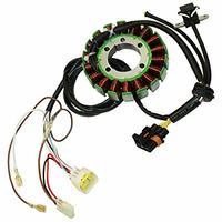 Статор генератора для квадроцикла Polaris Scrambler 500 Sportsman 500 400 3089249 ST358CA