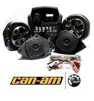 Комплект аудиосистемы для Can Am BRP Maverick\Commander 715001197