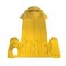 Защита днища для снегохода BRP Ski Doo REV-XM REV-XS (860200605, 860200739, 860201035)