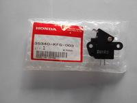 Датчик (Лягушка) заднего тормоза скутера Honda Silver Wing 600 Forza 250 300 35340-KFG-000 35340-KFG-003