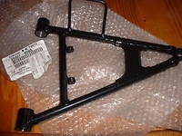 Рычаг квадроцикла передний правый нижний, оригинальный Kawasaki 39007-0065