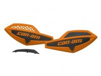 Защита рук для ATV CAN-AM (BRP) оранжевая черная  703100565