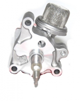 Масляный насос для для Yamaha Grizzly 550 700 Rhino Viking 700 3B4-13300-00-00