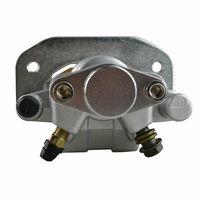 Суппорт тормозной задний правый (с колодками) для квадроцикла Yamaha Grizzly 550&700 07-20  3B4-2580W-10-00 3B4-2580W-11-00 3B4-2580W-11-00T