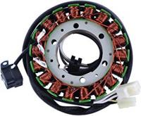 Статор генератора для квадроцикла Yamaha Grizzly 700 3B4-81410-00-00 28P-81410-00-00 28P-81410-01-00 ST352CA