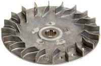 Щека ведущего вариатора (шкив) внутренняя Yamaha Grizzly, Kodiak,Viking, WOLVERINE 3B4-17611-00-00