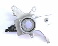 Кулак поворотный передний левый для квадроциклов Yamaha 3B4-23501-01-00