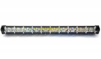 Фара диодная узкая 3DS-100W-COMBO комбинированный свет