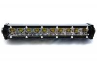 Фара диодная узкая 3DS-50W