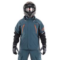 Мембранная куртка DragonFly QUAD 2.0 ARCTIC-BLACK 400112-21-443