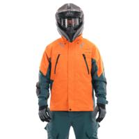 Мембранная куртка DragonFly QUAD 2.0 ORANGE-ARCTIC 400112-21-664