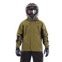 Мембранная куртка DragonFly QUAD 2.0 AVOCADO-BLACK 400112-21-773