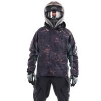 Мембранная куртка QUAD 2.0 CAMO-Gray 400112-21-990
