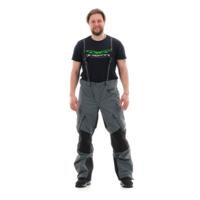 Мембранные брюки DragonFly QUAD 2.0 GRAY 400113-21-903