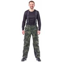 Мембранные брюки QUAD 2.0 CAMO-GRAY 400113-21-990