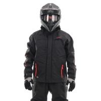 Мембранная куртка DragonFly QUAD PRO BLACK 2021 400117-21-302