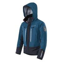 Куртка Finntrail GREENWOOD Blue 4021Blue