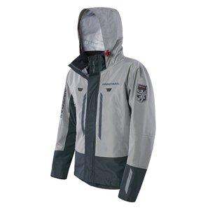 Куртка Finntrail GreenWood Grey_N 4021Grey-S