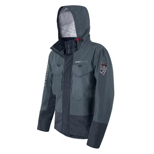 Куртка Finntrail Coaster Grey_N 4023Grey