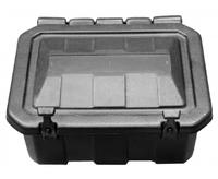 Кофр пластиковый Panzerbox Mini 1