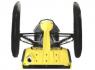 Защита днища Extreme для снегохода Ski-Doo Rev-XM, Rev-XS (860200606, 860200741, 860201033)