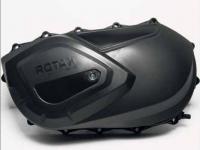 Крышка вариатора Can Am BRP Outlander Renegade 420611395 420611397 420611390