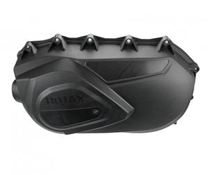 Крышка вариатора наружняя квадроцикла Can-Am Maverick 420612312 / 420612313