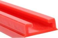 Склиза снегохода Yamaha Nitro   Apex   XTX красная 8HL-47421-00-00   44-11821