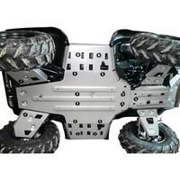 Комплект защиты днища квадроцикла Yamaha Grizzly 700 550 444.7118.1