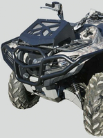 Бампер передний Rival для Yamaha Grizzly 2015- 444.7114.1