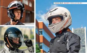 Шлем CAN-AM GT2 MODULAR белый XXL 4477081401