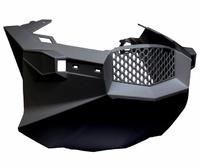 Панель передняя нижняя пластиковая для снегохода Ski Doo 502006825 / 502006941 / 502006971