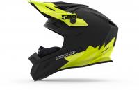 Шлем 509 Altitude Carbon Fidlock® (ECE) Chris Burandt Signature Series