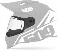 Прозрачное стекло с подогревом для шлема Delta R3