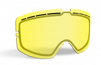 Линза с подогревом для очков 509 Kingpin Ignite - Yellow Tint