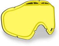 Линза с подогревом для очков 509 Sinister X5 Ignite - Yellow Tint