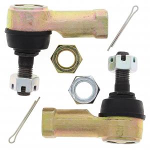 Комплект рулевых наконечников (внешний внутренний) для квадроцикла Kawasaki KVF-750 51-1006 39112-0010, 39112-0009