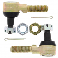 Комплект рулевых наконечников  для Suzuki Kingquad 750, Yamaha Raptor, YFZ 51-1028 51260-45G00 51270-45G00 9010-100530