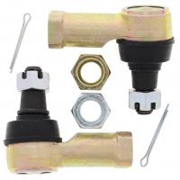Комплект рулевых наконечников для квадроцикла Suzuki KinqQuad 750 700 500 450 51270-31G00 51270-31G10+51260-31G10 51270-31G00 All Balls Racing 51-1029