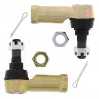 Комплект рулевых наконечников All Balls (внешний внутренний) для Honda 51-1053 41-4539 53157-HP5-003 53158-HP5-003