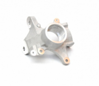 Кулак поворотный левый для Suzuki KingQuad 500 750 51241-31g20