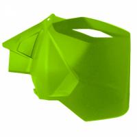 Панель боковая правая BRP Ski Doo REV-XM (Manta Green) 517305685
