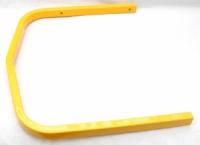 Бампер задний желтый для снегоходов BRP Ski-Doo 518325575